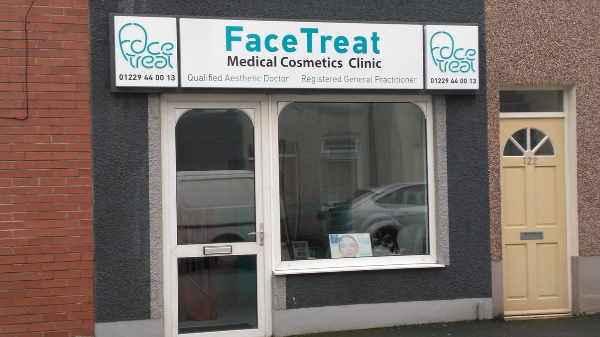 FaceTreat